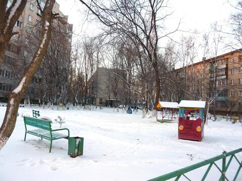 Продается 3 ком кв-ра Люберцы, 1-й Панковский проезд - Фото 2