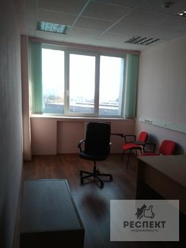 Офис 17,4 кв.м, в БЦ, центр города, юр.адрес - Фото 2