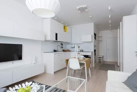 Продаются 5 комн. апартаменты в ЖК Match Point - Фото 1