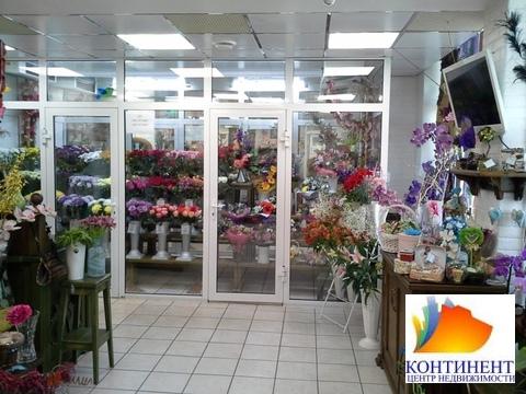 Дизайнерский салон цветов - Фото 5