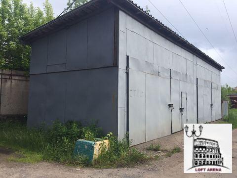 Сдается склад 78 кв.м.ул. лосиноостровская 30а ст.21 - Фото 1