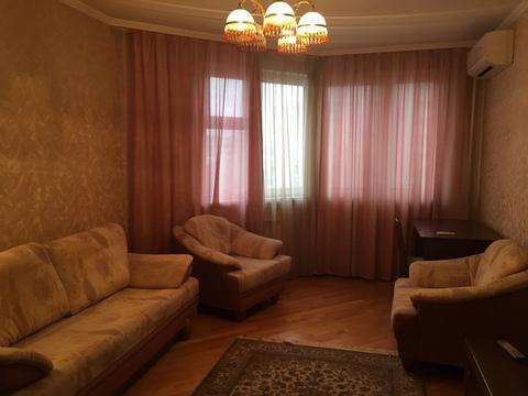 Квартира на Новаторов - Фото 1
