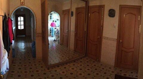 Продается 4-комнатная квартира 100 кв.метров в Кировском районе - Фото 1