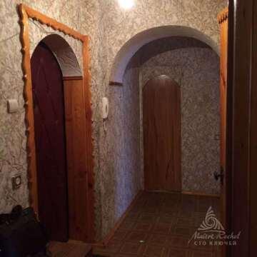 2-комнатная квартира, 4 мкр, д. 15 - Фото 3