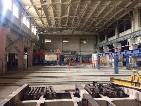 Продам завод ячеистого бетона - Фото 3