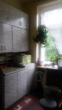 Три комнаты в коммунальной квартире - Фото 3