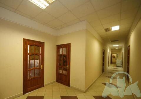 Продажа офиса, м. Нагорная, Электролитный проезд - Фото 2