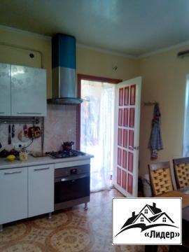 Сдам благоустроенную квартиру в пгт Афипский - Фото 1