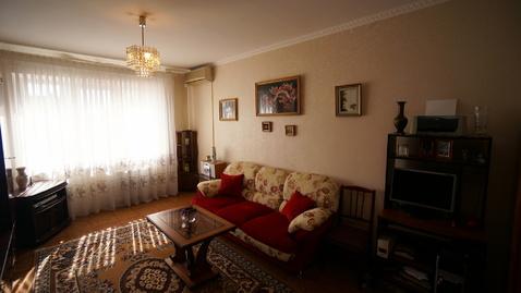 Купить двухкомнатную квартиру с мебелью в развитом районе Новороссийск - Фото 3