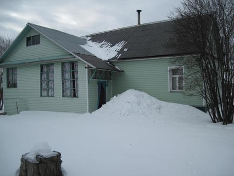 Добротный дом на границе Московской области - Фото 3