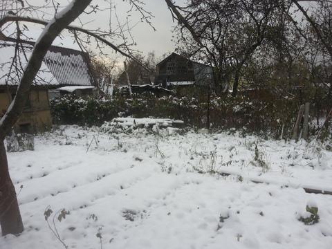 Продаётся Часть дома 30 м2 на участке 3 сот, г.Домодедово - Фото 2