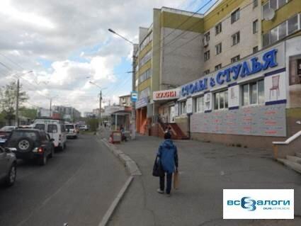 Продажа торгового помещения, Чита, Ул. Шилова - Фото 1