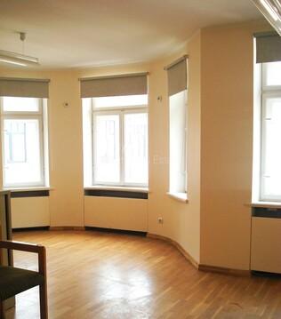 Аренда квартиры, Улица Кришьяна Валдемара - Фото 1