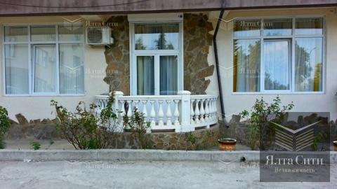 Продажа 3-комнатной квартиры в Мисхоре - Фото 1