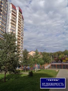 Продается просторная 1 комнатная квартира в Ватутинках - Фото 2