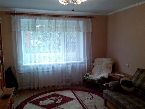 Двухкомнатная квартира., Купить квартиру в Таганроге по недорогой цене, ID объекта - 322494891 - Фото 1