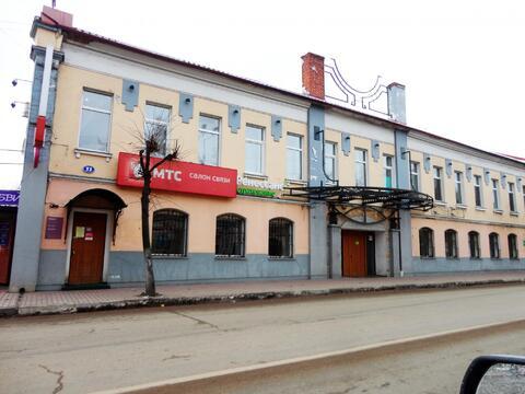 Сдаётся помещение в аренду в историческом центре г. Серпухов, 165 м2 - Фото 1