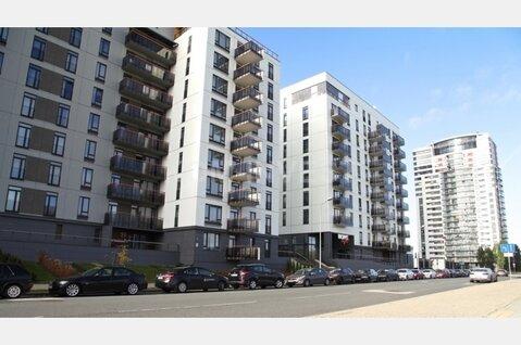 2-комнатная меблированная квартира с террасой в престижном проекте в . - Фото 1