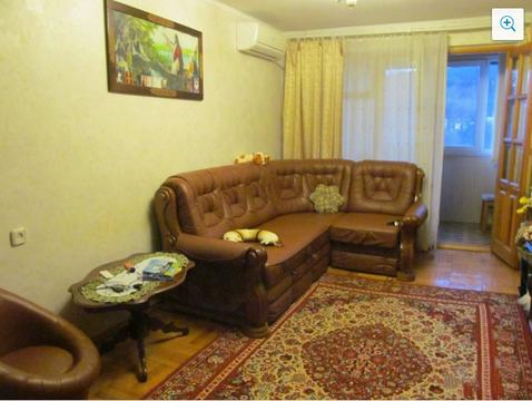 3-х к квартира в Ялте на ул.Ливадийская - Фото 1