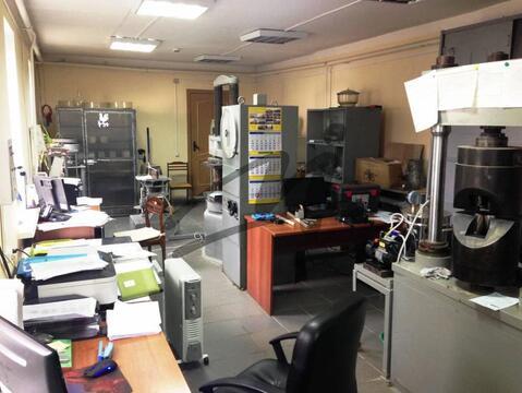 Продается офис - Фото 5