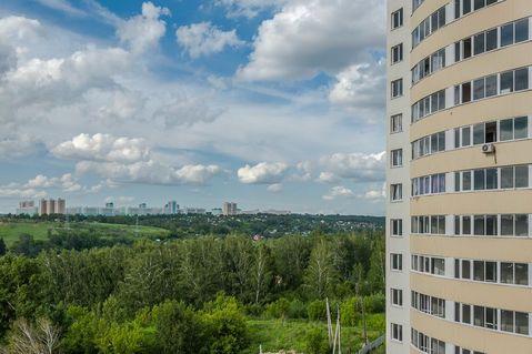 Продажа квартиры, Новосибирск, Ул. Вилюйская - Фото 3