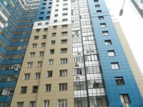 Двухкомнатная квартира, м.Рязанский проспект, ул.Академика Скрябина д6 - Фото 1