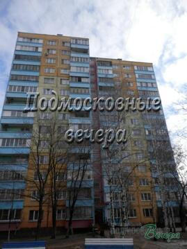 Раменский район, Раменское, 1-комн. квартира - Фото 1