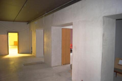 Сдам нежилое помещение, на 1-м эт, площадью 140 кв.м. (м.Профсоюзная) - Фото 5