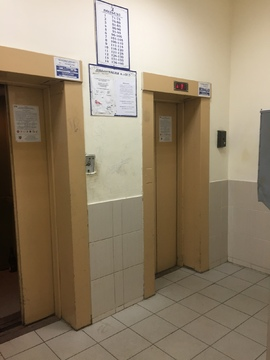 Продается 2-комнатная квартира в Зеленограде корпус 1803 - Фото 3