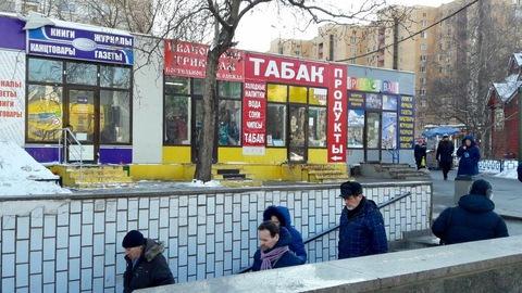 Сдается павильон 25м на первой линии у м. Бабушкинская - Фото 2