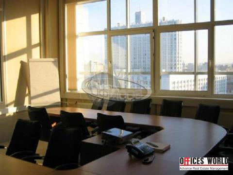 Офис, 1172 кв.м. - Фото 3