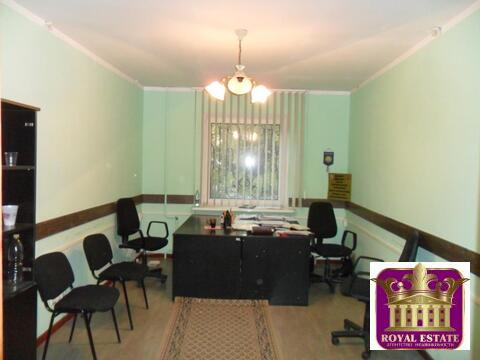 Сдам офис 125 м2 с ремонтом и мебелью на пр. Победы - Фото 1