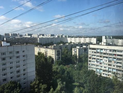 Продаётся отличная однокомнатная квартира с понарамным видом из окон - Фото 1