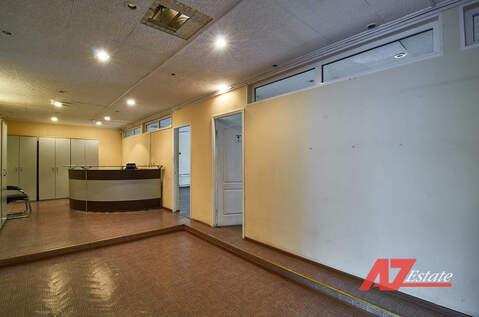 Офисы аренда москва вао поиск Коммерческой недвижимости Сверчков переулок