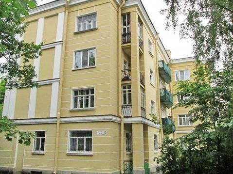 Комната в 5 минутах пешком от Пушкинского вокзала - Фото 1