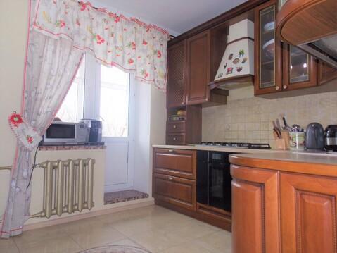 Двухуровневая квартира с ремонтом и мебелью! - Фото 4