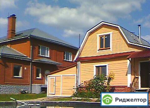 Аренда дома посуточно, Акатово, Егорьевский район - Фото 1