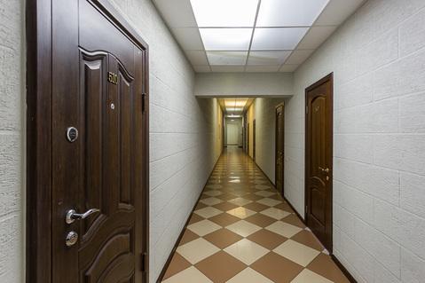 Аренда офиса 1054 кв.м, м.Преображенская площадь - Фото 3