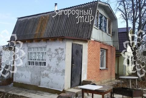 Продам дом, Калужское шоссе, 45 км от МКАД - Фото 2