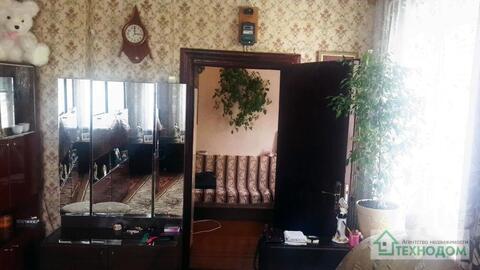 Продам комнату в 10-к квартире, Подольск город, Большая Серпуховская . - Фото 3