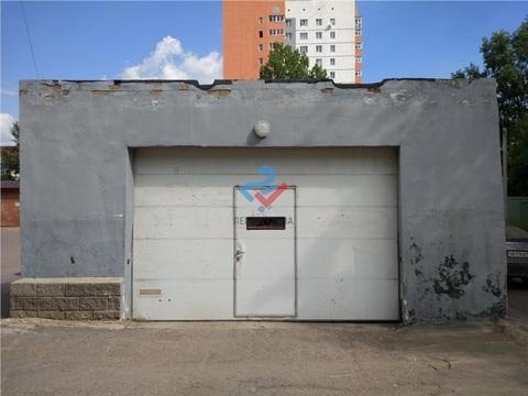 Машиноместо в подземном паркинге на Комсомольской 106 - Фото 3