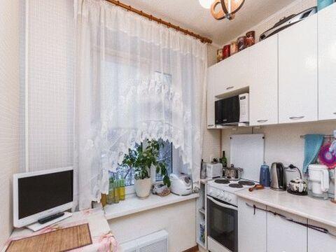 Продажа квартиры, м. Молодежная, Ул. Кубинка - Фото 1