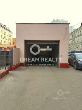 Продажа машиноместа 18 кв.м, ул. Гиляровского, д. 4, корп. 1 - Фото 4