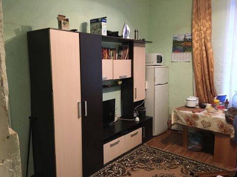 Продается комната в 4-х комнатной квартире - Фото 1