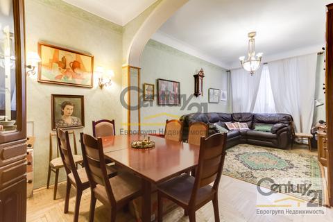 Продается 4-комн. квартира. м. Чистые Пруды - Фото 1