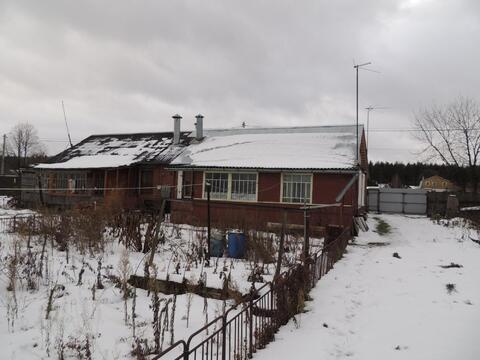 Эконом-вариант! Дом с участком в 20 мин от города Раменское. - Фото 4