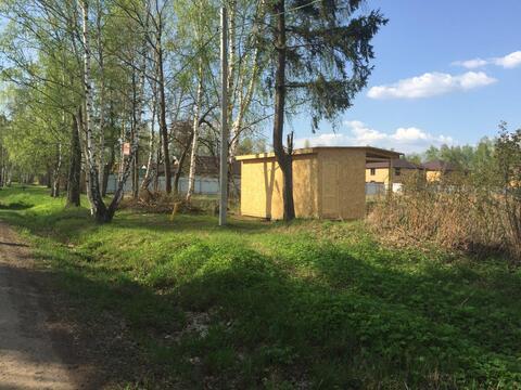 Красная горка 12.5 соток ИЖС Новая Москва - Фото 3