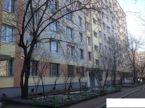Продажа 2-х комнатной квартиры в Марьино - Фото 1
