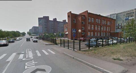 Продам имущественный комплекс, Строителей, 7а - Фото 1