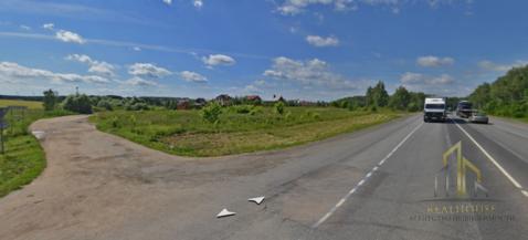 Купить участок в Артемьево, Домодедовский район Московской области - Фото 5